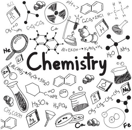22,227 Chemical Formula Cliparts, Stock Vector And Royalty Free.