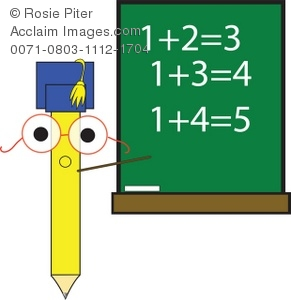 Equation Clipart.