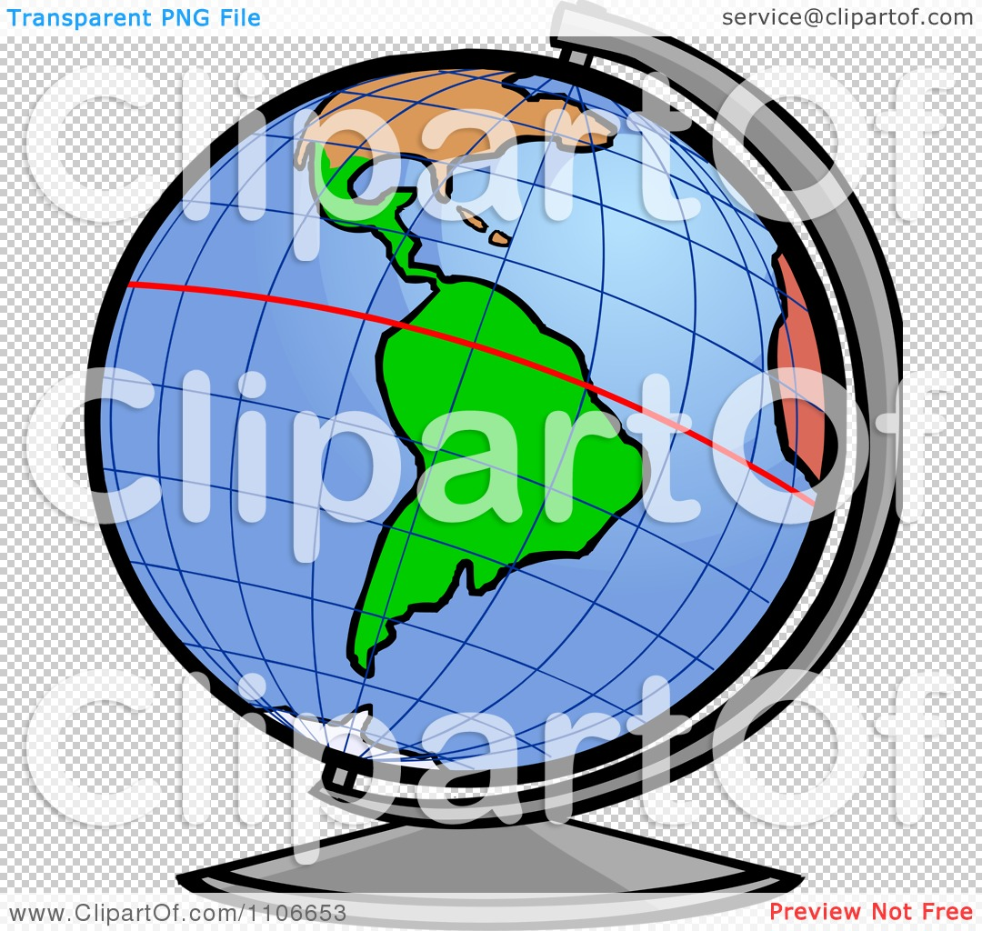 Equator Clipart.
