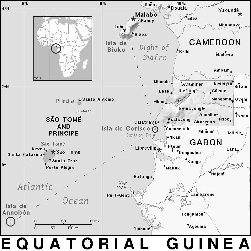 Equatorial Guinea Clip Art Download.