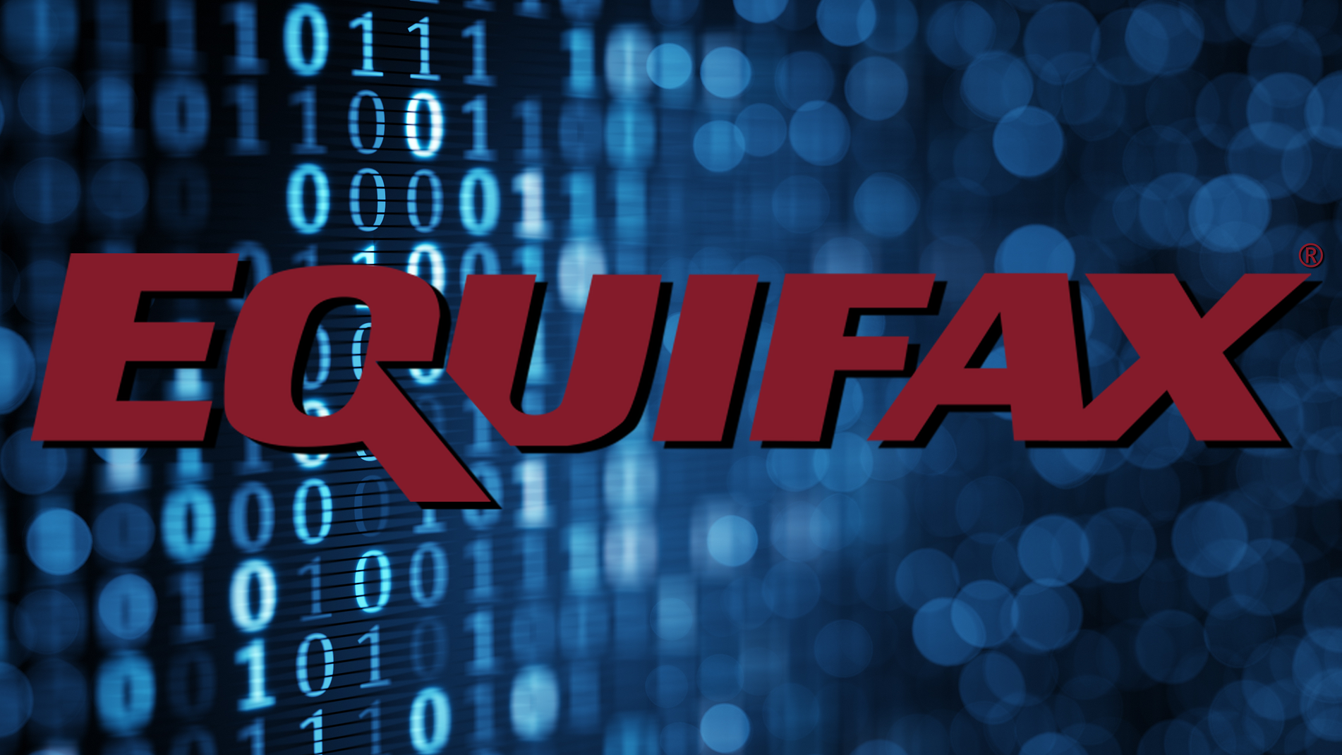 The Equifax Breach.