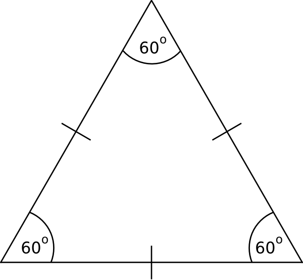 Equilateral Triangle Clip Art at Clker.com.
