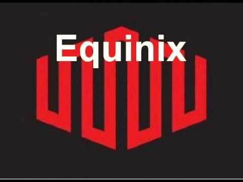 The new Equinix logo?.