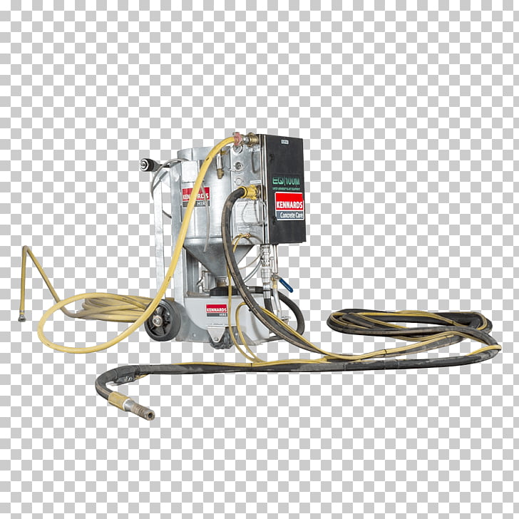 Tool Renting Kennards Hire Abrasive blasting Dust, water.
