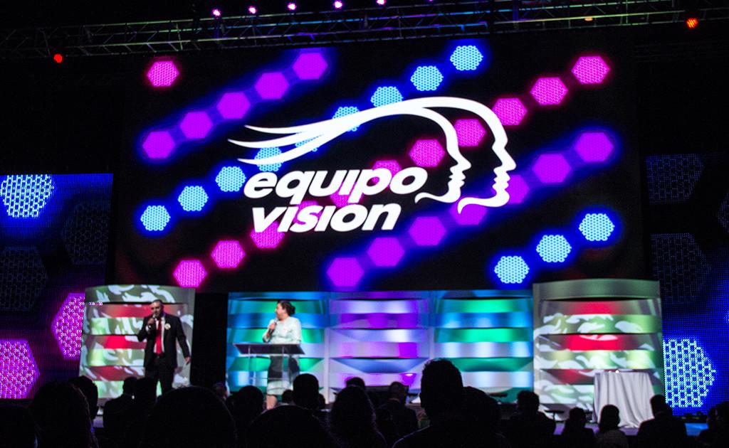 Signature Equipo Vision.