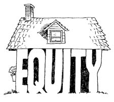 Equity clipart.