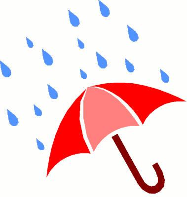Umbrella clipart #3