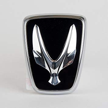 Hyundai Equus Tail Gate/Trunk EmblemGENUINE OEM.