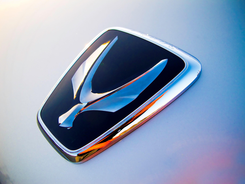 Behind the Badge: The Forgotten Hyundai Equus Logo & Its.