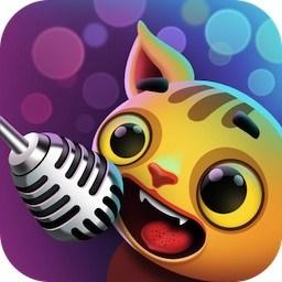 Singing Cats.