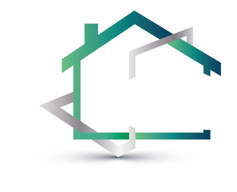 00108 Real Estate Logos Design Free House Logo Online.