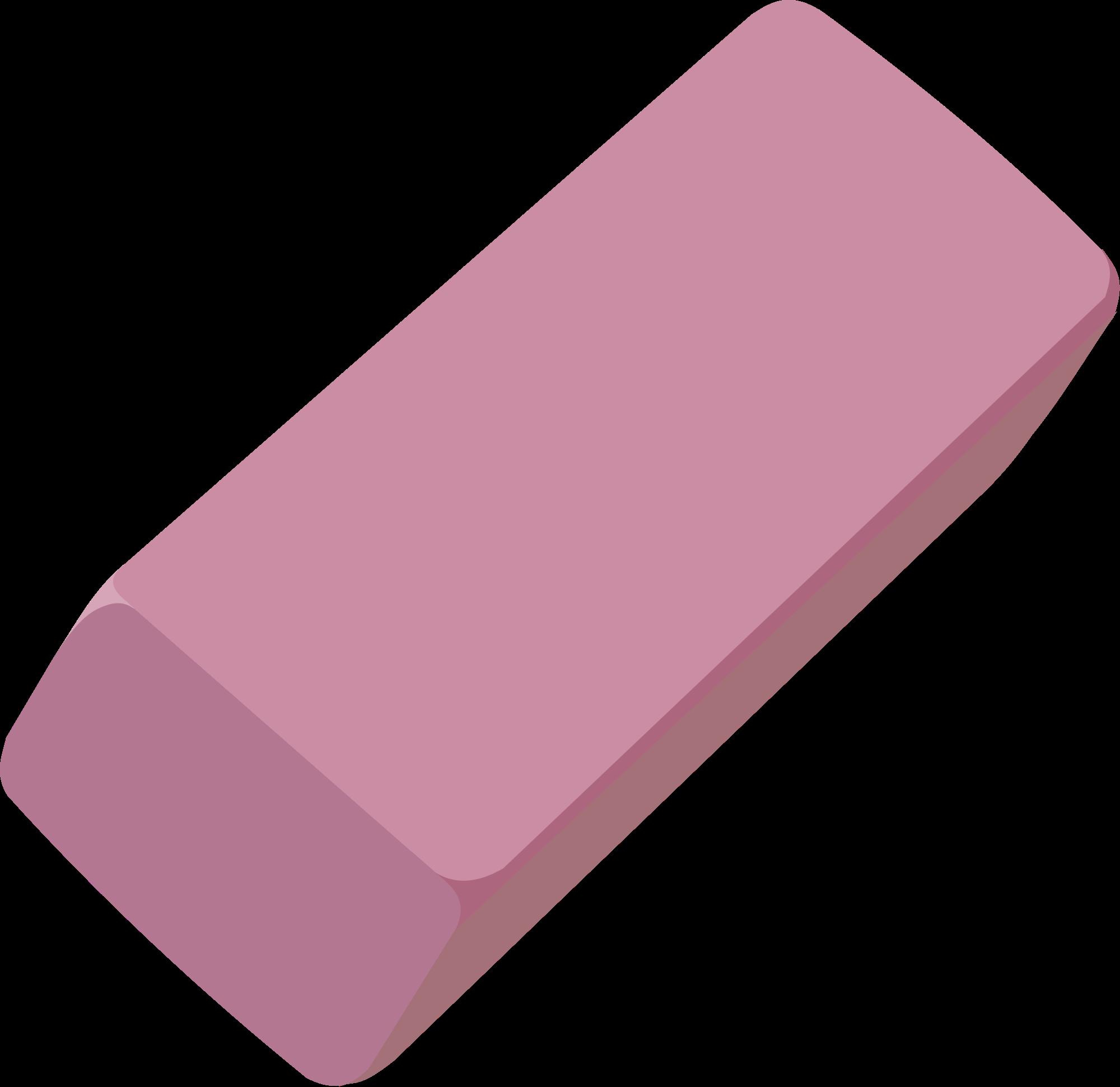 Eraser Icon PNG.