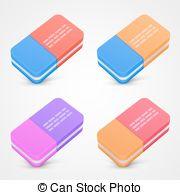 Pink eraser Clipart Vector and Illustration. 409 Pink eraser clip.