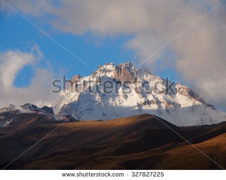 Erciyes Stock Photos, Royalty.