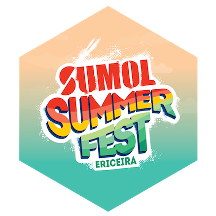 Tickets and Accommodation for Sumol Summer Fest in Ericeira.