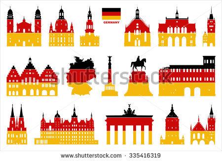 Erfurt Stock Photos, Royalty.