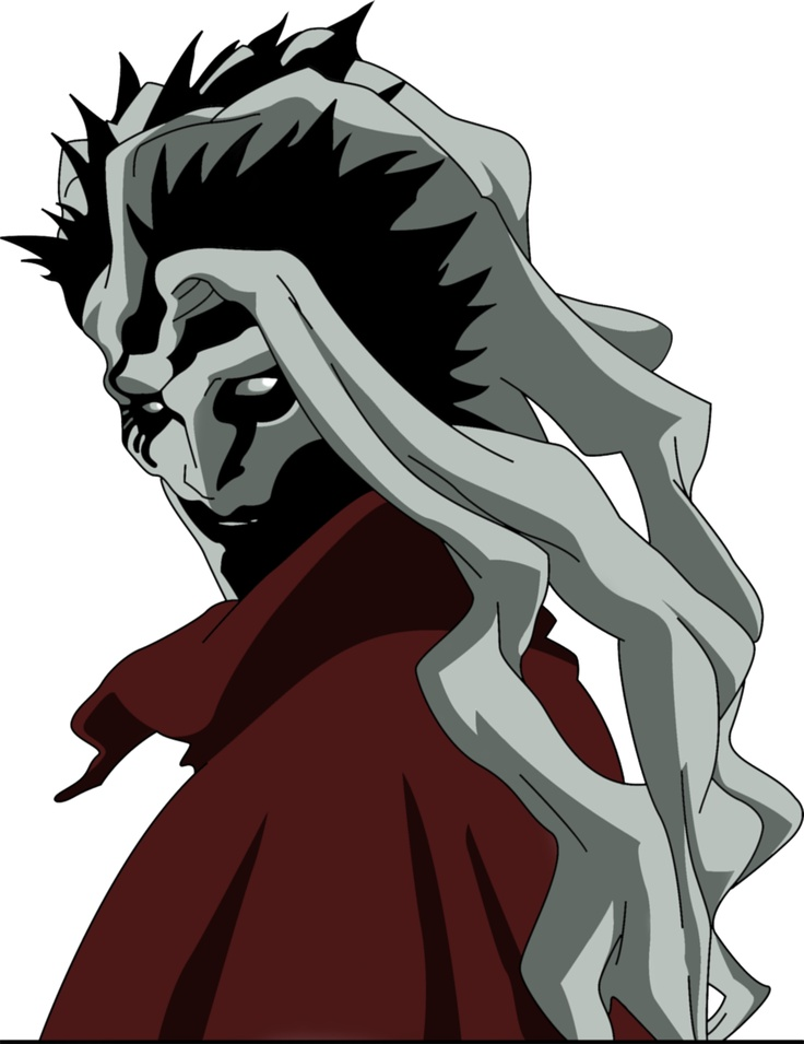 17 Best images about Ergo Proxy on Pinterest.