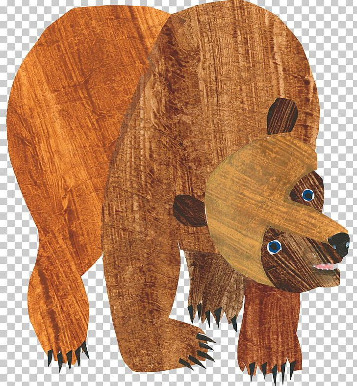 Brown Bear PNG, Clipart, Animals, Bear, Carnivoran, Color.