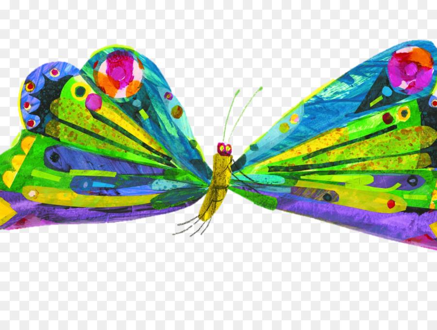 Caterpillar Cartoon.