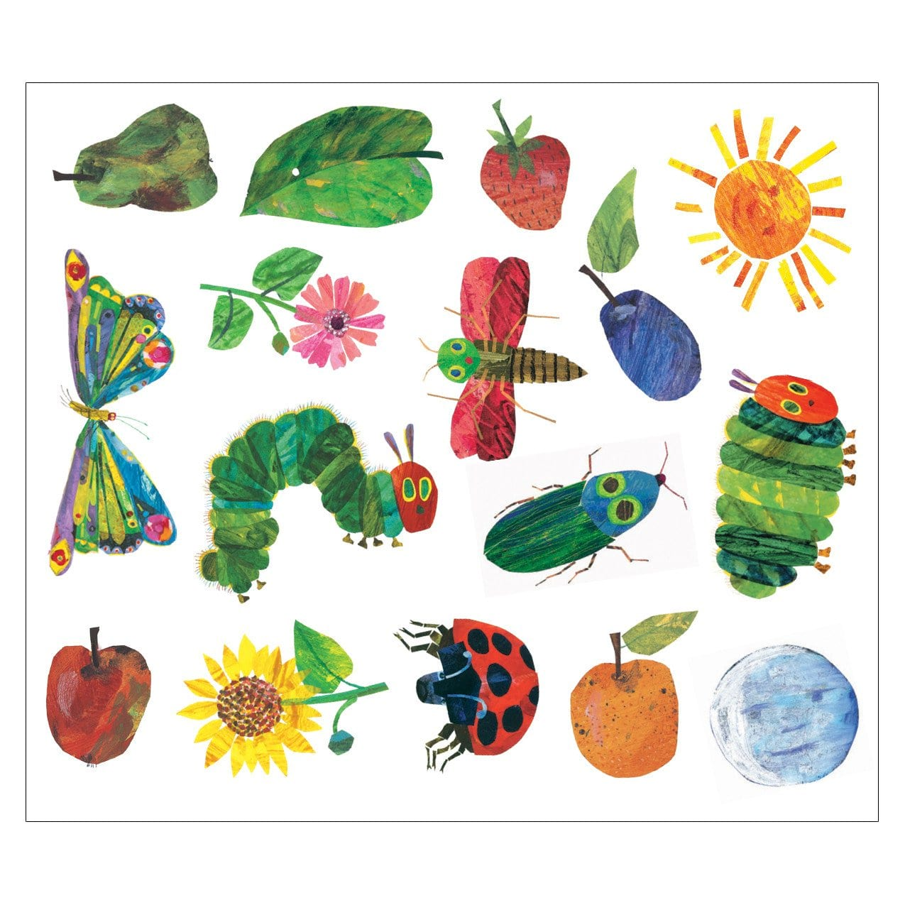 Eric Carle Clip Art (99+ images in Collection) Page 2.