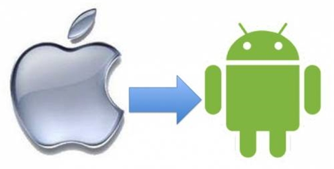 Guide to Switching From iOS to Android Penned By Eric Schmidt.