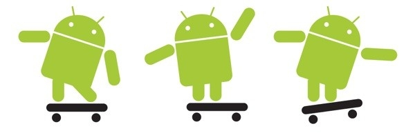 Google's Schmidt boasts 200K Android devices sold daily, waxes.