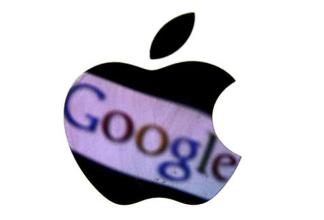 Google in industry's 'defining fight' with Apple: Eric Schmidt.