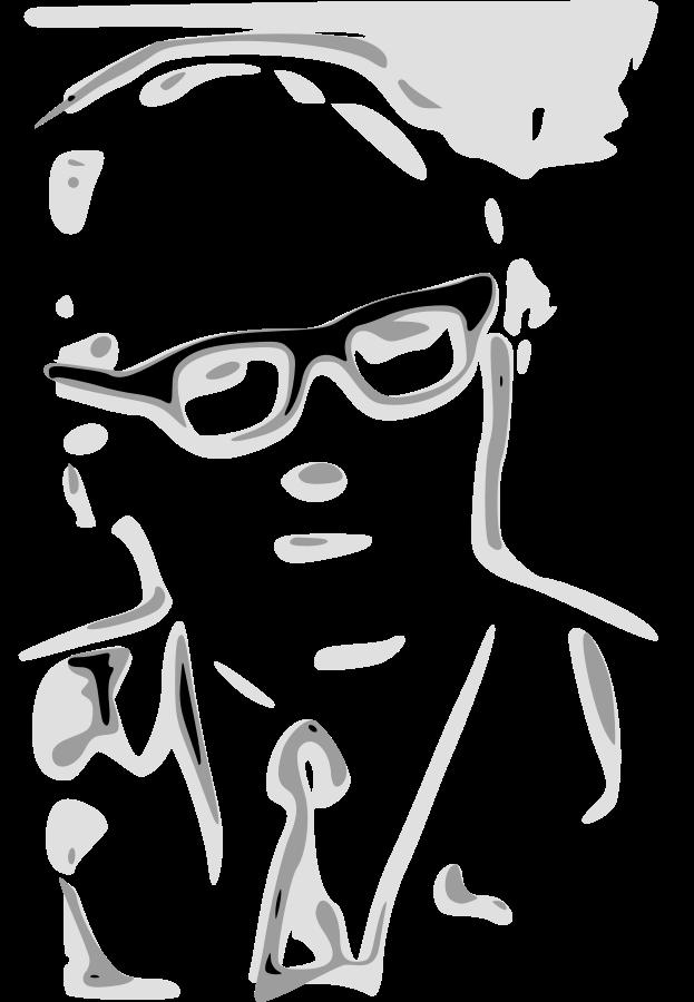 Erich H aus Ostberlin Clipart, vector clip art online, royalty.