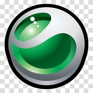 D Cartoon Icons III, Sony Ericsson PC Suite, Sony Ericsson.