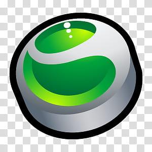 D Cartoon Icons II, Sony Ericsson PC Suite, Sony Ericsson.