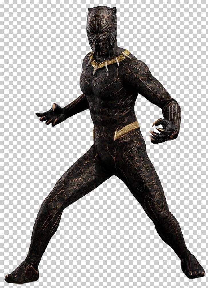 Erik Killmonger Iron Man Wakanda Film Costume PNG, Clipart.