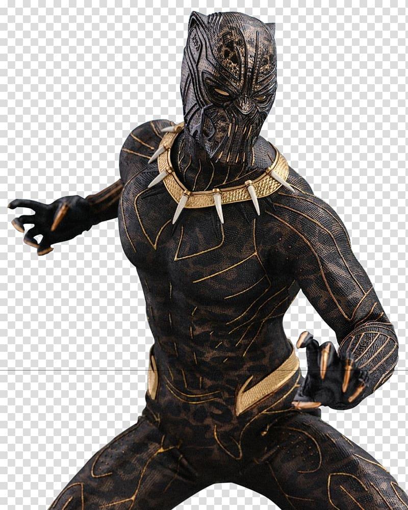 Black Panther , Erik Killmonger Black Panther Marvel.