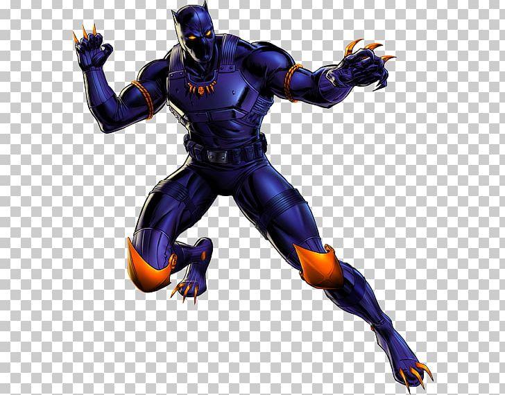 Black Panther Marvel: Avengers Alliance Black Widow Erik.