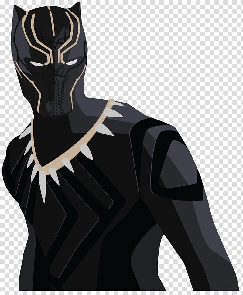 Black Panther Erik Killmonger Vibranium Science Fiction.