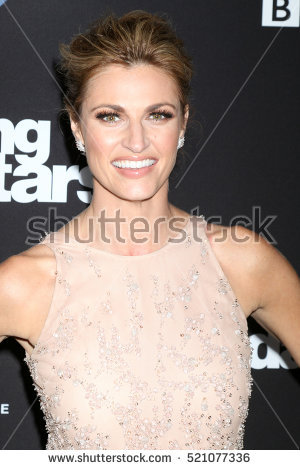 Erin Andrews Stock Images, Royalty.