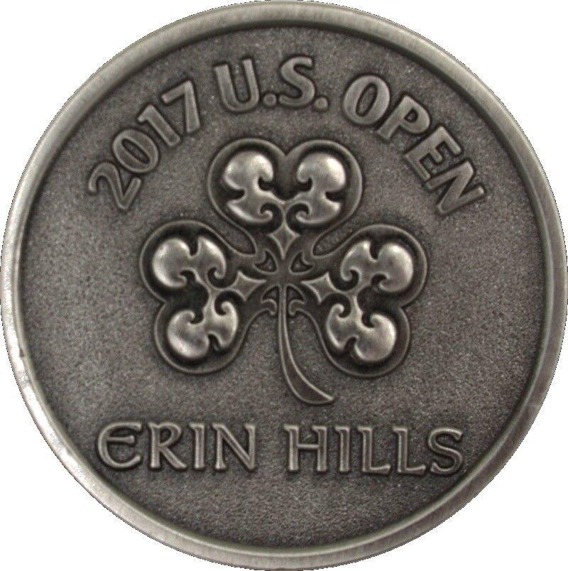 2017 US Open (ERIN HILLS).