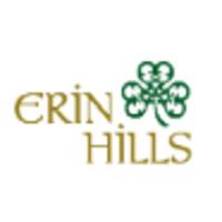 Erin Hills Golf Course.