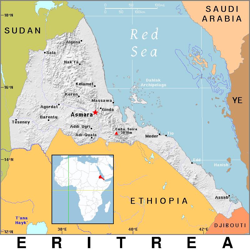 Eritrea Clip Art Download.
