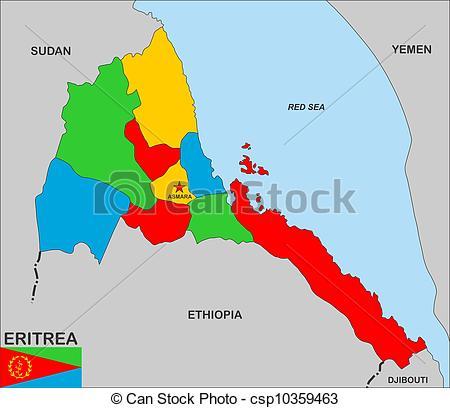 Eritrea Stock Illustration Images. 1,653 Eritrea illustrations.
