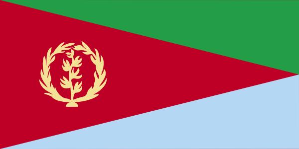 Eritrea clip art Free Vector / 4Vector.