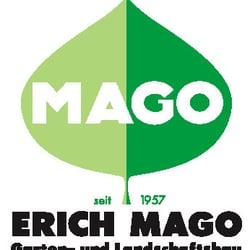 Erich Mago.