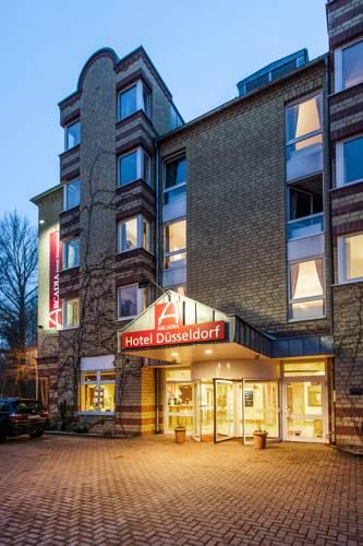 Arcadia Hotel Düsseldorf, Erkrath, Germany.