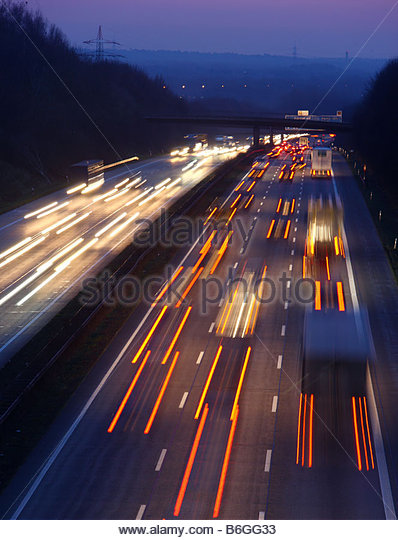 A3 Motorway Stock Photos & A3 Motorway Stock Images.