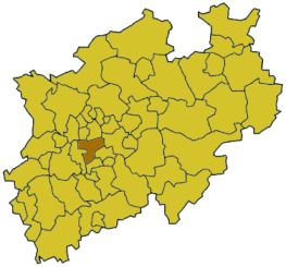 Mettmann (district).