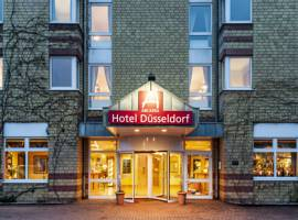8 Hotels in Erkrath, Germany.