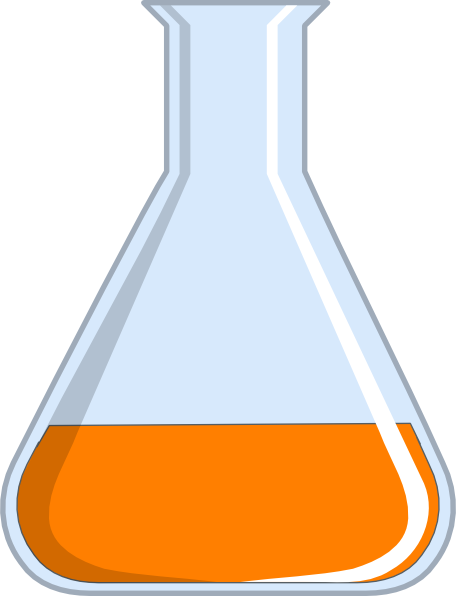 Showing post & media for Conical flask cartoon.
