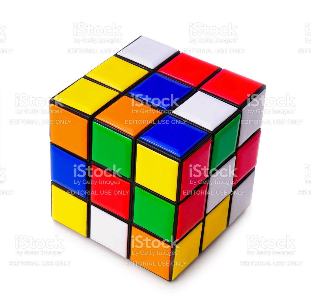 Rubiks Cube stock photo 482804583.