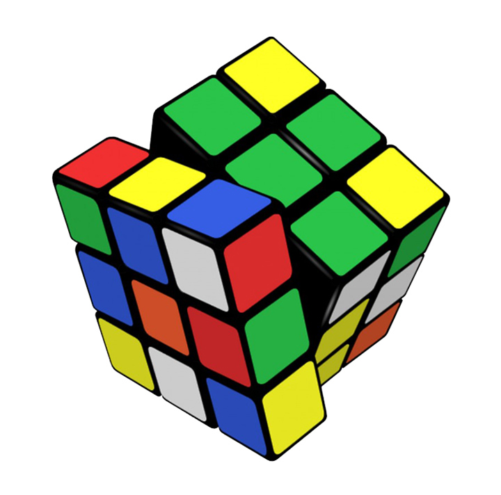 Google Celebrates The 40th Anniversary Of The Rubik Cube » What is USA.