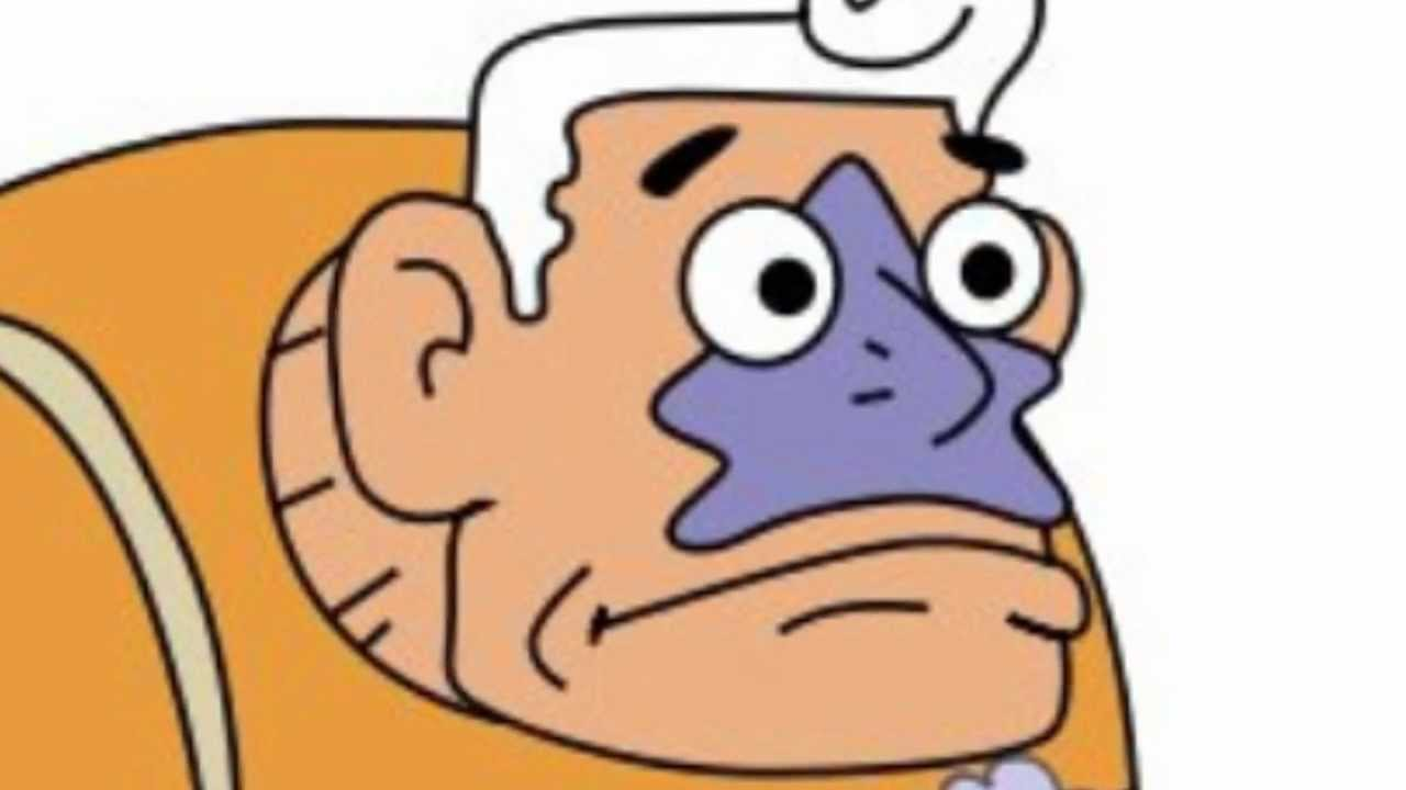 I wumbo'd you a memorial video (RIP Ernest Borgnine).