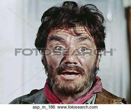 Stock Images of 1960S Portrait Of Actor Ernest Borgnine In.